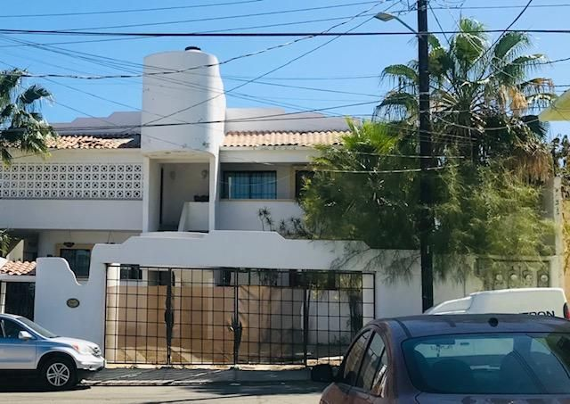 DEPTO ANDY COL. MAURICIO CASTRO 6, San Jose del Cabo,  23400
