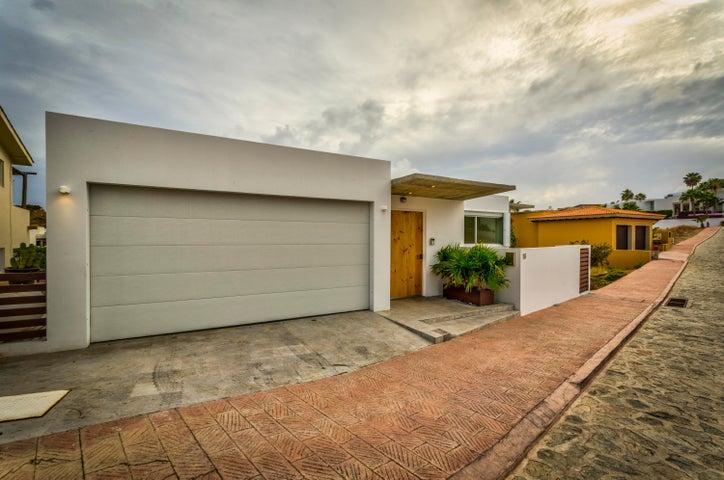 Casa Cowing Camino del Mar, Cabo San Lucas,  23450