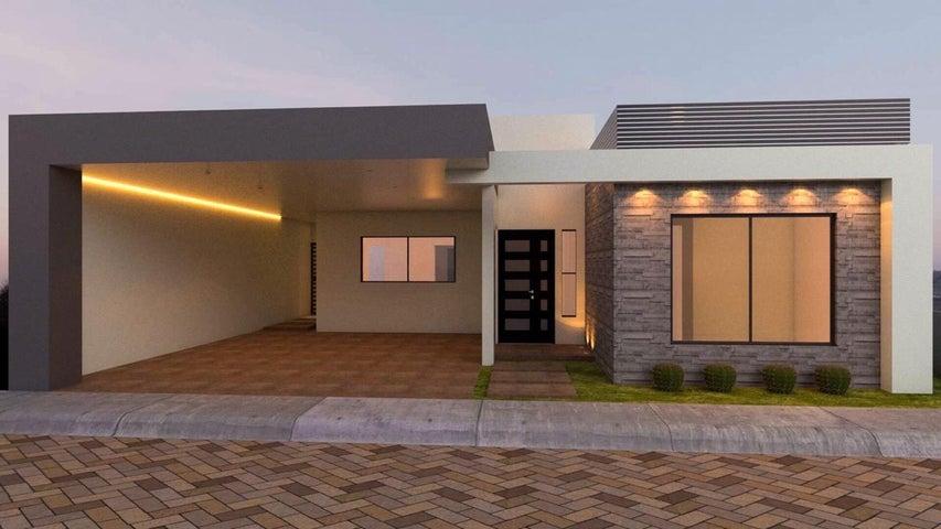 Pal Mar Villas #1 Hacienda Eureka Street, East Cape,  23450