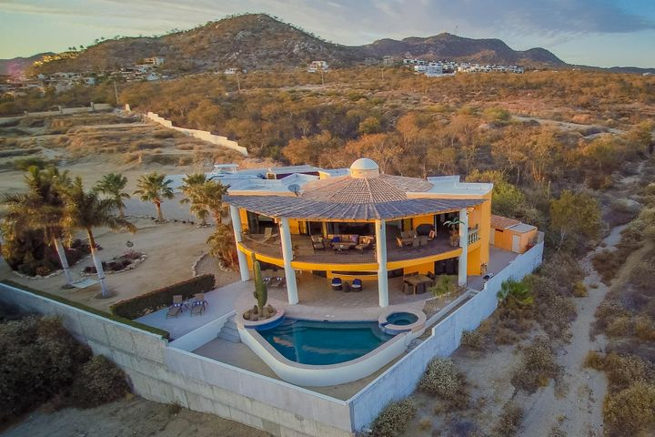 Hacienda Punta Vista Invest with an Immediate ROI, Cabo Corridor,  23450