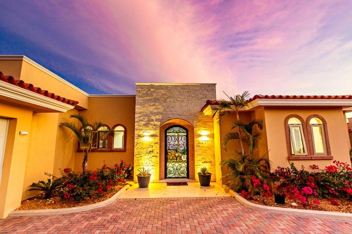 Casa Roxy Privada Appalusa Lote 12, Cabo Corridor,  23450