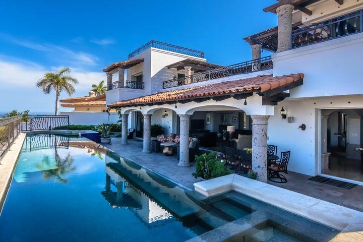 Villa Devine #2 Calle Punta Gorda, San Jose del Cabo,  23400