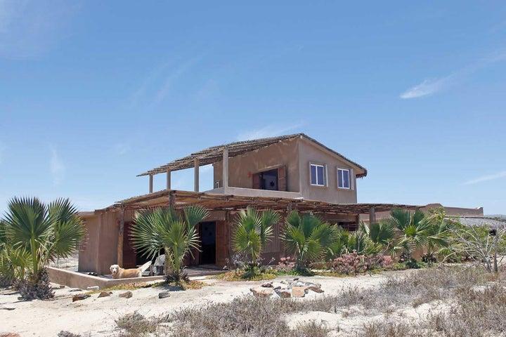 Playitas Beach House Calle sin Nombre, Pacific,  23450