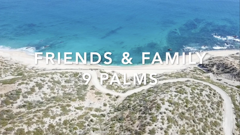 9 Palms Developer Land Reserve East Cape Road, East Cape,  23450