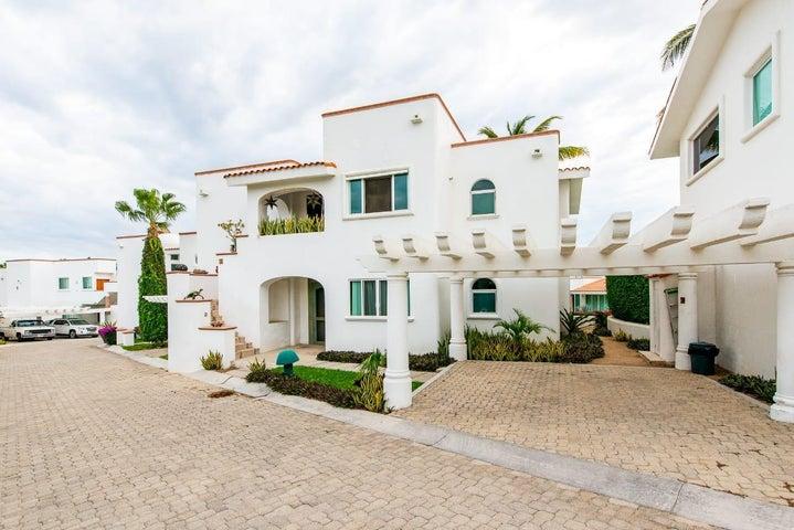 Casa 7 Villas Neptuno, Cabo Corridor,  23450