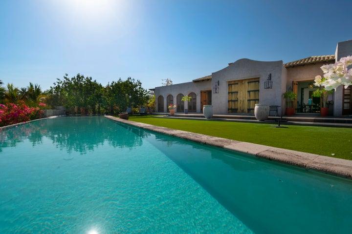 Hacienda Lucero-Puerto Los Cab Padre Piccolo, San Jose del Cabo,  23400