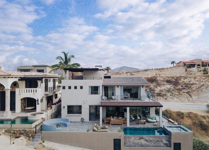 Casa Los Valles 56 Calle Valle Hermoso 56, San Jose del Cabo,  23400