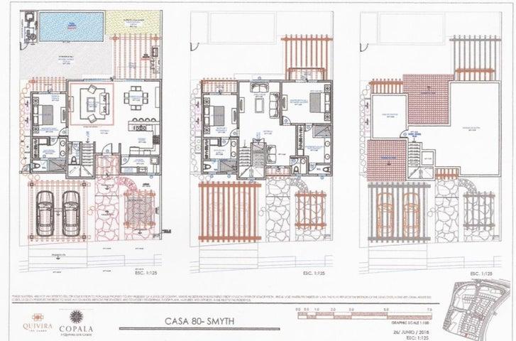 Copala Villa 80 Zuni plus, Pacific,  23450