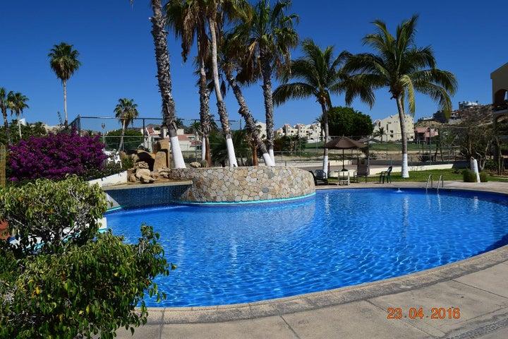 Pool phase 2