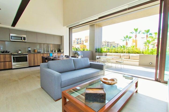 The Paraiso Residences Av. Lazaro Cardenas, Cabo San Lucas,  23450