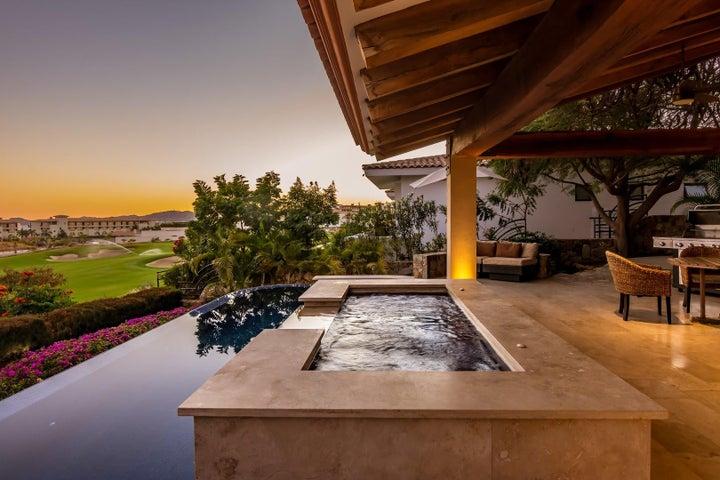 Casa Eumelia La Noria, San Jose del Cabo,  23400