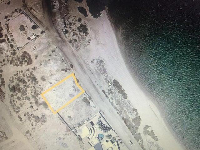 Lot for sale in Centenario Beach