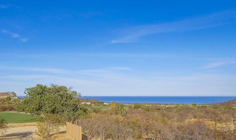 Ocean View Golf Course Lot #30 Oasis Palmilla, San Jose Corridor,  23450