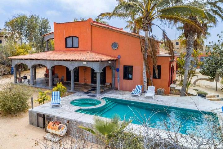 Casa King Calle S/N, Pacific,  23450