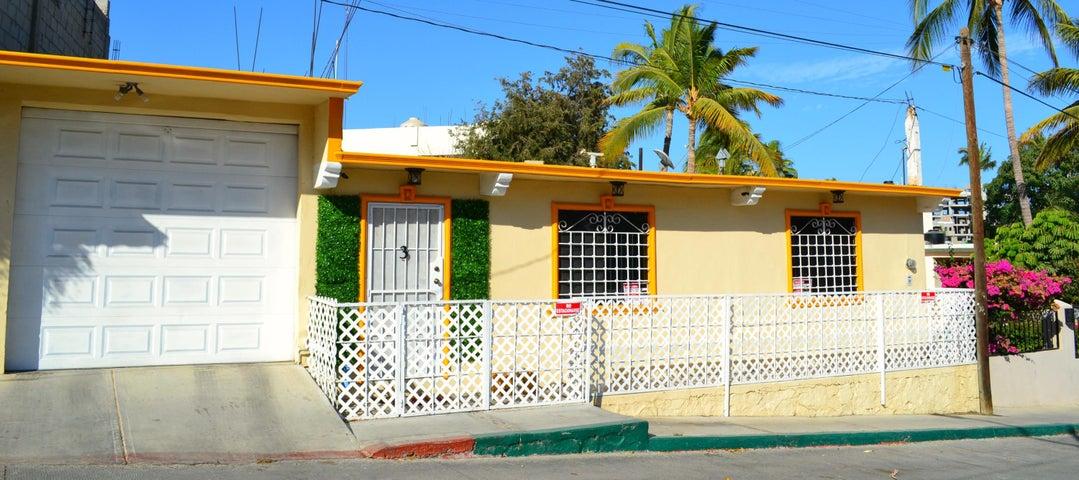 Casa Forward Vicente Guerrero, Cabo San Lucas,  23450