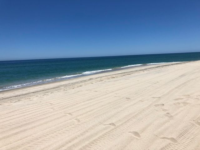 Beachfront Lot A82 Lighthouse Point Estates, East Cape,  23450