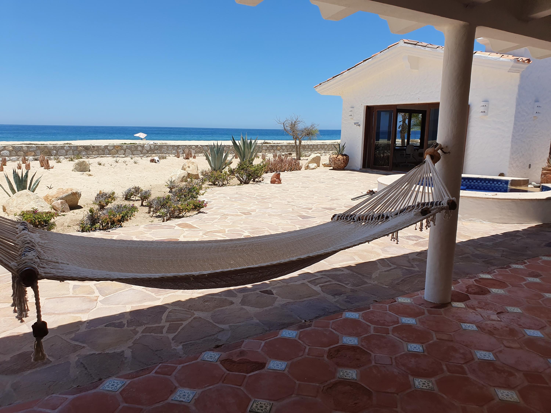 Casa Alegre Los Pinos, East Cape,  23450
