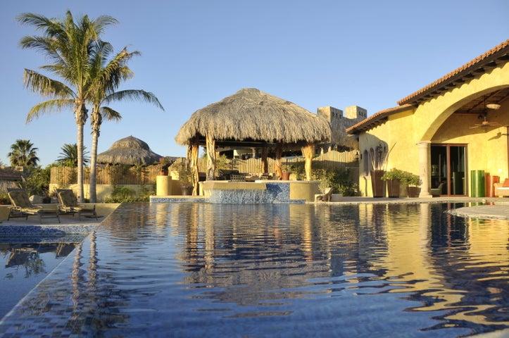 Casa Ballena Las Residencias, Cabo Corridor,  23450