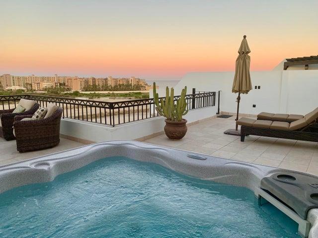 PCV Penthouse 603G Blvd. Constituyentes, Cabo San Lucas,  23450