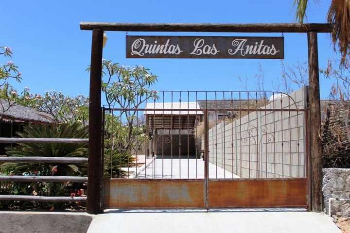 Quinta las Anitas Calle Gaviotas y Delfin, East Cape,  23450