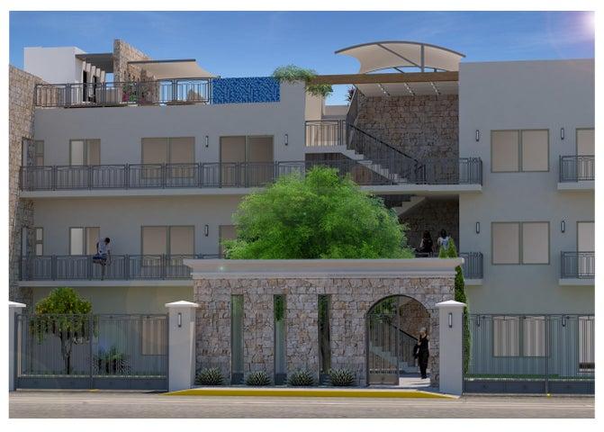Condominios El Tezal 301 sn, Cabo Corridor,  23450