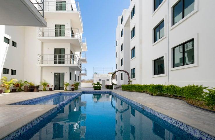 Penthouse portanova 401 playas, Cabo San Lucas,  23450