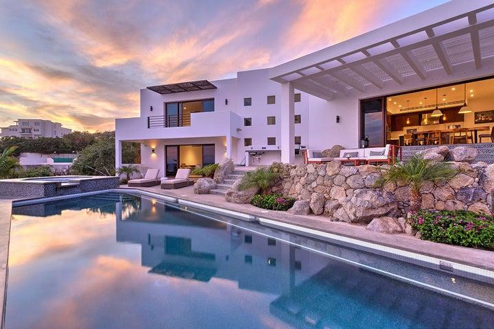 Casa Vista Azul Calle De Las Salinas, San Jose del Cabo,  23400