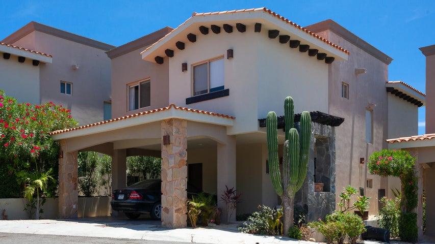 Casa Jane Calle Isla de Pacifico, Cabo Corridor,  23450