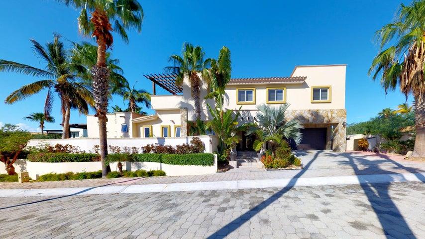 Villa Elegante Santa Carmela #68, Cabo Corridor,  23450