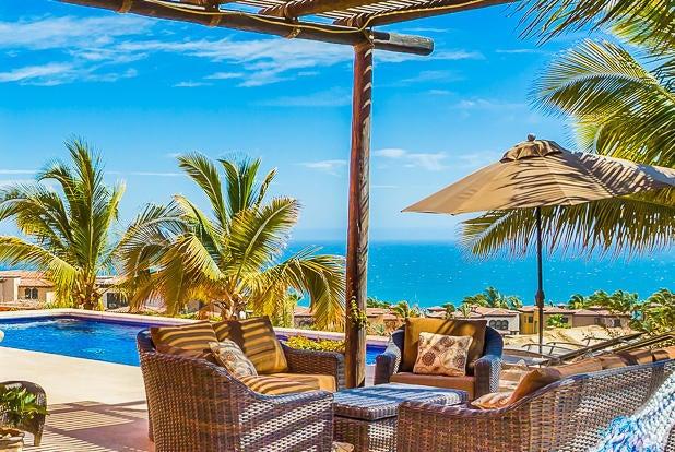 Casa Azteca Colinas de Cabo, Pacific,  23450