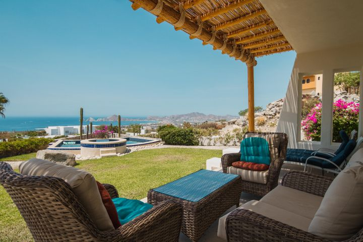 AMAZING Views from all levels Casa Georgia SELLER FINANCE, Cabo Corridor,  23450