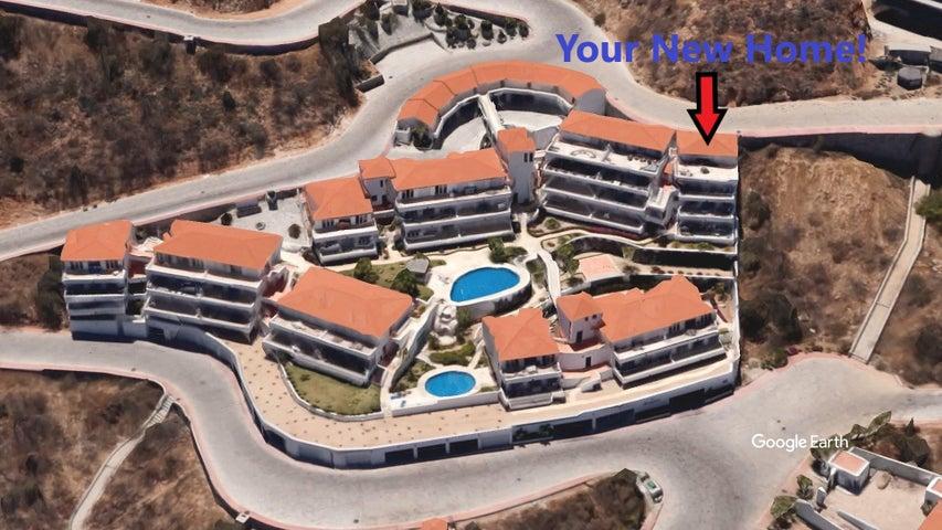 Portofino 43 Camino Bonito Ote, Cabo San Lucas,  23450