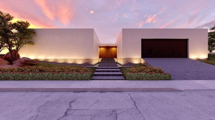 Casa La Piedra -Cresta del Mar, Cabo Corridor,  23450