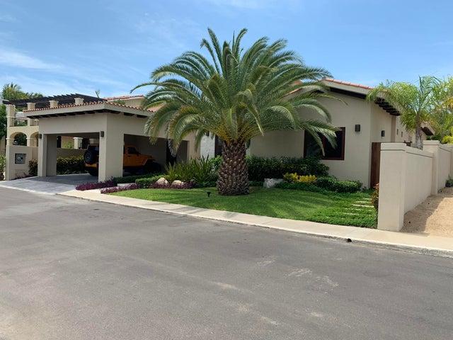 Casa Eve Punta Colorada, San Jose del Cabo,  23400