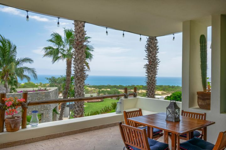 CONDO LA VISTA UNNAMED ROAD, Cabo Corridor,  23450