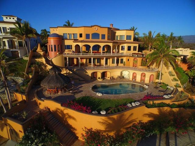 Casa Costa del Sol Rancho Leonero, East Cape,  23450