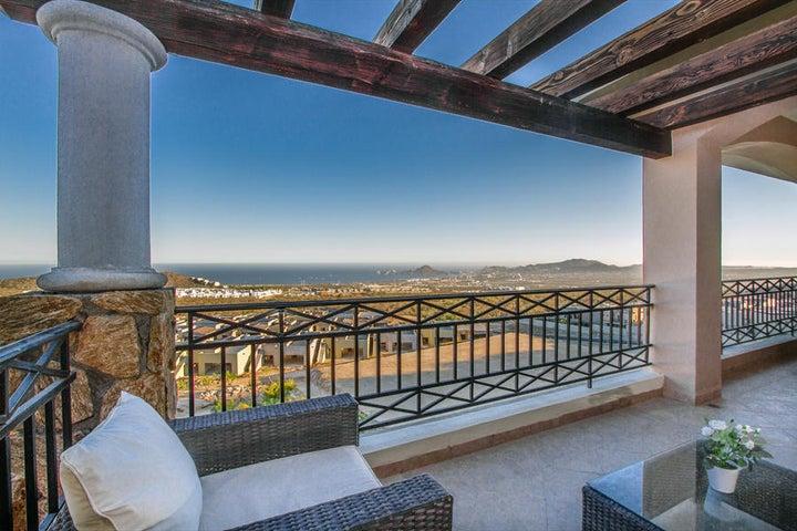 Ventanas Residences Penthouse Phase 3B, Cabo Corridor,  23450