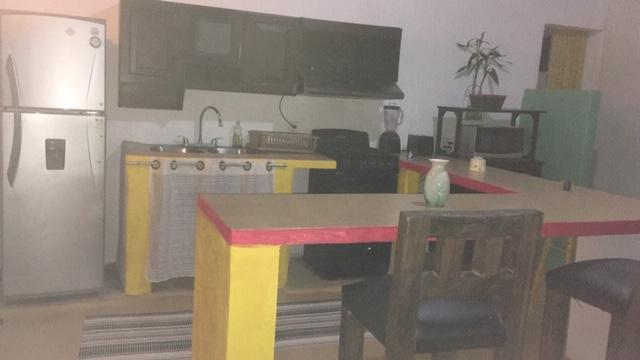 Todos Santos Apartments Miguel Hildago, Pacific,  23450