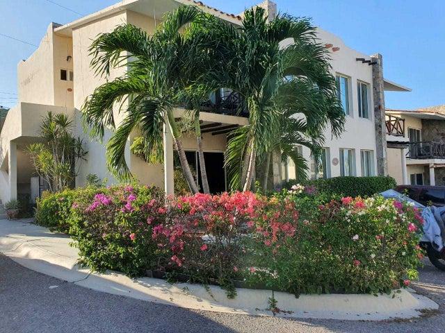 Condo Loma Dorada Casa 7 Edifico 2 23405, San Jose del Cabo,  23400