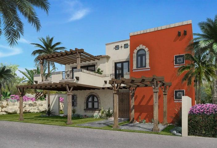 Copala Casa ANUI Lot33 Presale Copala at Quivira, Pacific,  23450