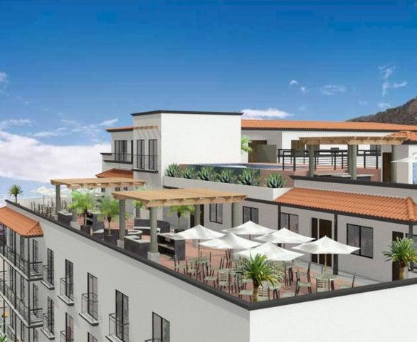 Morgan Residences 8 de Octubre, Cabo San Lucas,  23450