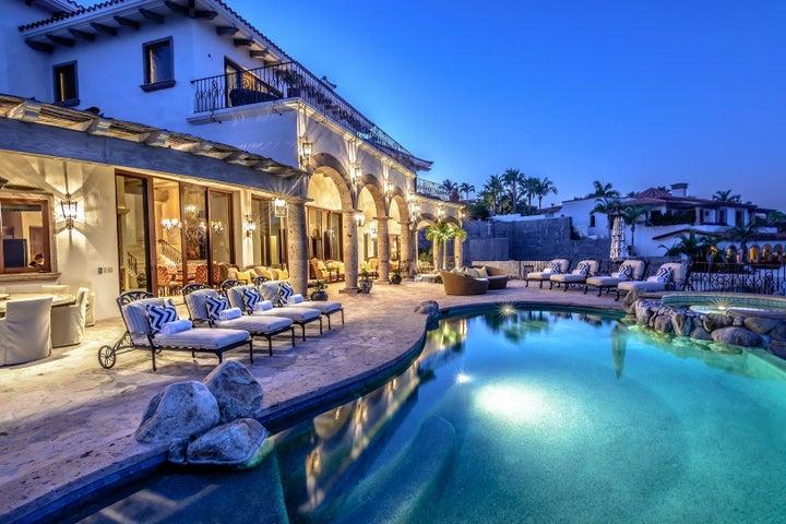 Casa Playa La Caleta Casa Playa, San Jose Corridor,  23450
