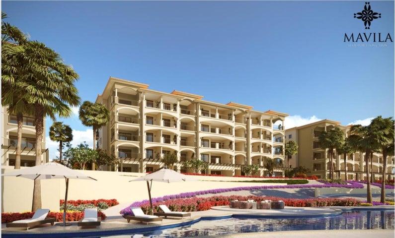 Towers at Mavila at Quivira Golf View Condo Towers 3 bed 2nd Floor, Pacific,  23450