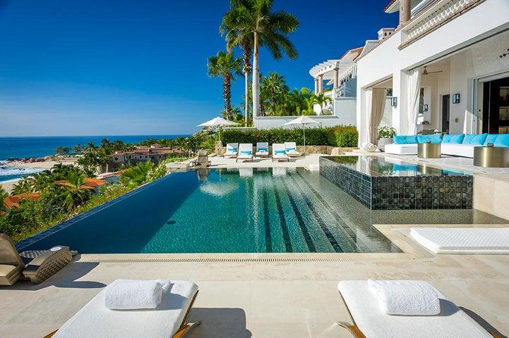 Estate Villa 494 Villas del Mar, San Jose Corridor,  23450