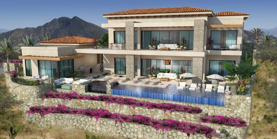 Villa 701 Villas del Mar, San Jose Corridor,  23450