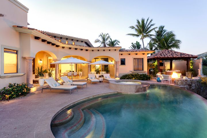 Cielos 83 Villas del Mar - Palmilla, San Jose Corridor,  23450