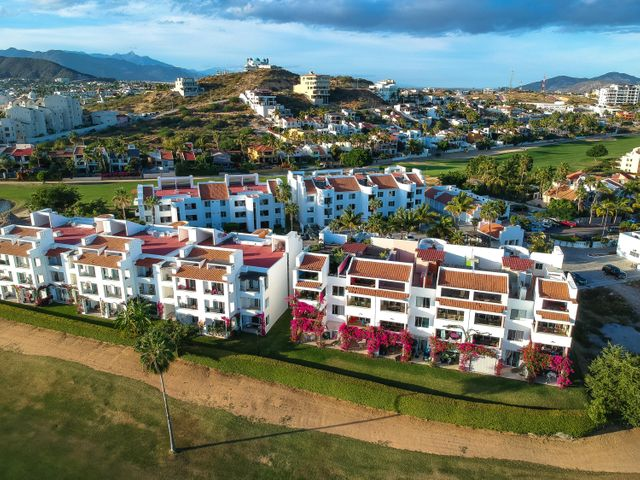 Unit 201 Peninsula Phase Iii, San Jose del Cabo,  23400