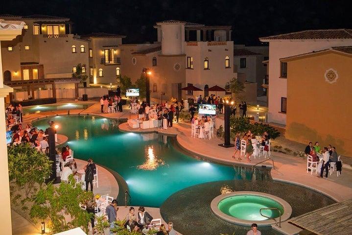 Sunset Village 1 Bdrm Mavila At Quivira Los Cabos, Pacific,  23450