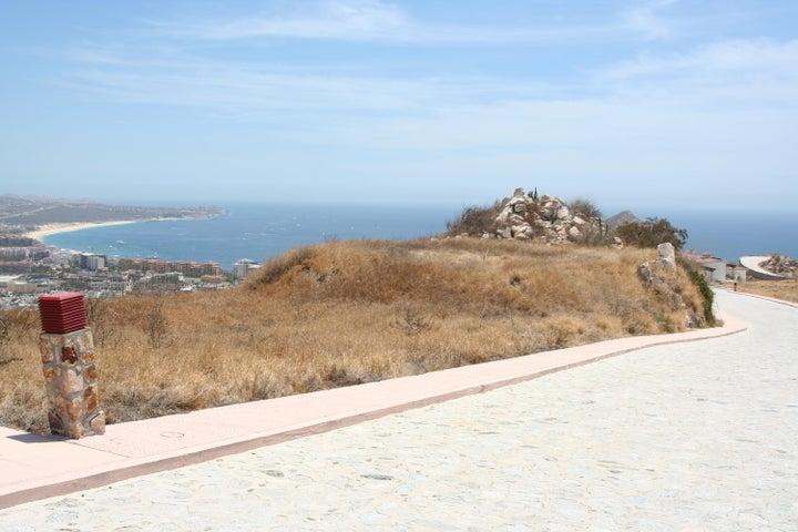 L 4/48 Camino Del Cielo, Cabo San Lucas,