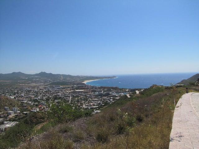 L 6/48 Camino Del Cielo, Cabo San Lucas,
